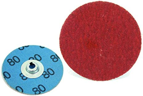 DISCO ATTACCO RAPIDO TIPO  S  (ATTACCO (ATTACCO (ATTACCO FEMMINA) ABRASIVO CORINDONE ADDITIVATO (30 VARIANTI, A PARTIRE DA 0.76 EURO CAD) - GRANA 60, DIAMETRO 20 MM (100 PEZZI, 1.00 EURO CAD) | Design affascinante  | Eccellente valore  | Una Grande Varietà Di Merci  c69c9f