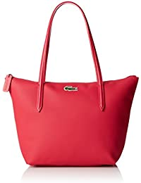 6c01be11521f Lacoste Women s L.12.12 Concept Medium Shopping Bag