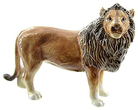 Animal Planet Figurine Email 9 cm-Lion