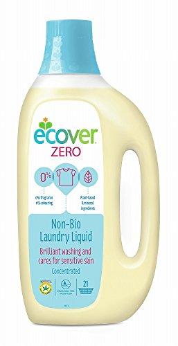 Price comparison product image Ecover Zero Laundry Liquid 1.5 Litre