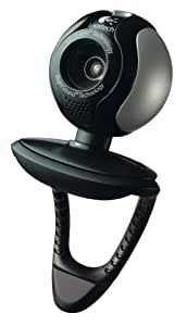 Logitech Webcam QuickCam Communicate STX (Refresh) 961464-0310