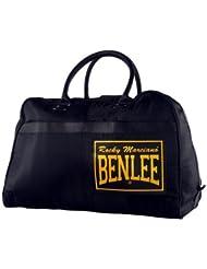 Benlee Rocky Marciano - Bolsa de deporte, color negro