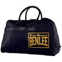 Benlee Rocky Marciano Gym Sport Bag - Black