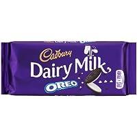 Cadbury Dairy Milk Oreo 120 g
