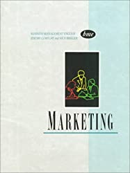Business Management English: Marketing (Business management English series) by Jeremy Comfort (1992-01-01)