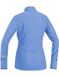 Windstopper® Camiseta De Lady Shell Soft Larga Amazon es Manga Air x0w4F6q