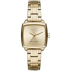 Reloj Armani Exchange para Mujer AX5452