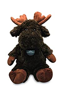 Aroma Warm Peluche Alce Oscuro (AW206)