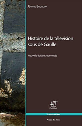 Histoire de la télévision sous de Gaulle