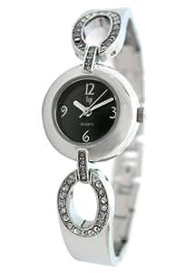 Lip - 1082622 - Montre Femme - Quartz Analogique - Bracelet en Métal Argent