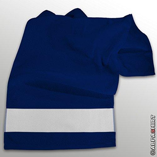 Preisvergleich Produktbild Handtuch Badetuch Duschtuch 100x50cm Sublimationsdruck Baden Schwimmen Tuch dunkelblau #17415