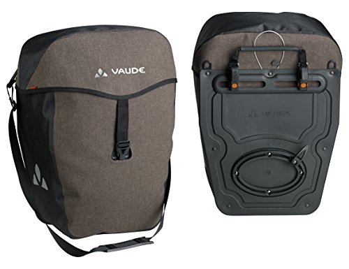 Vaude Aqua Deluxe Pro Sacoche vélo Homme