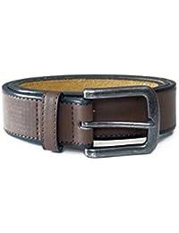 Duke - Cinturón modelo Avanta King Size para hombre d178c5d49fd5