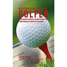 Die besten Muskelaufbaushakes für Golfer: Proteinreiche Gerichte, um dich stärker und deinen Abschlag schneller zu machen