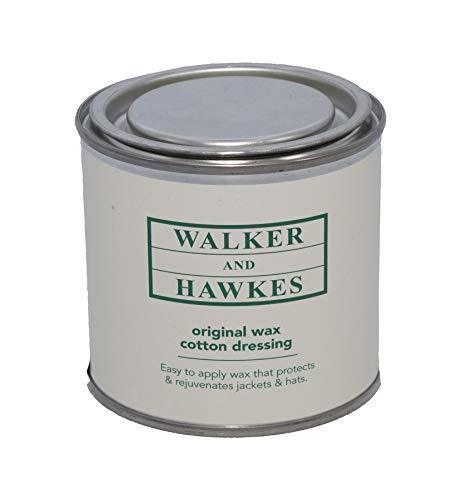 Walker & Hawkes - Pflegemittel für gewachste Baumwolle - imprägnierender Schutz für Kleidung/Jacken - 200 ml