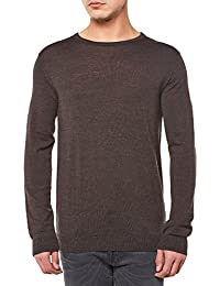 SELECTED Tower Merino Pullover