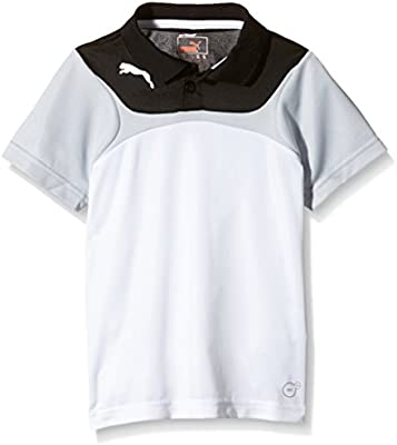 PUMA Polo Shirt Esito 3 Leisure - Prenda