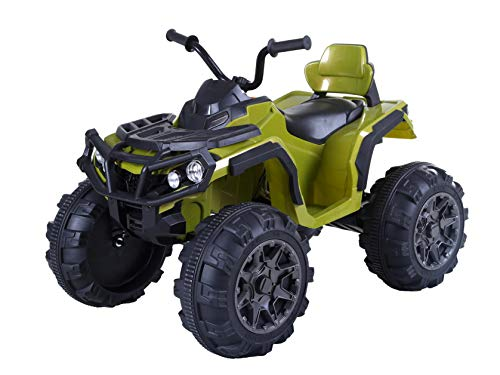 toyzz Kids Big ATV 12V Battery Electric Beach Quad for sale  Delivered anywhere in UK
