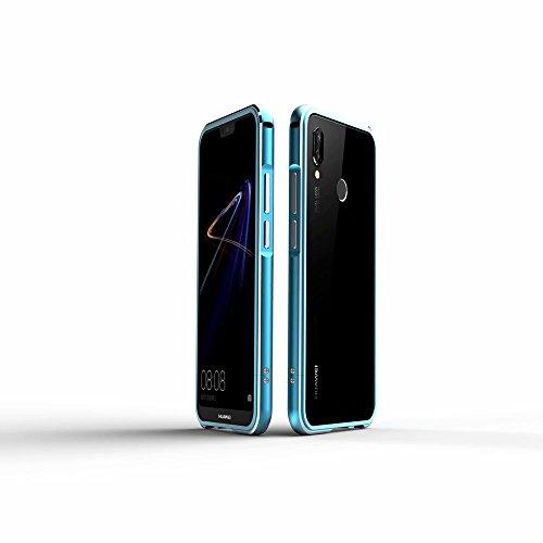 Funda® Hard Shell Case for Huawei P20 Lite/Huawei Nova 3E (6