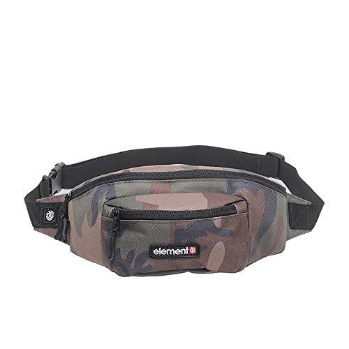 Element Posse Hip Sack Bum Bag One Size Camo Air Force Pocket Patch