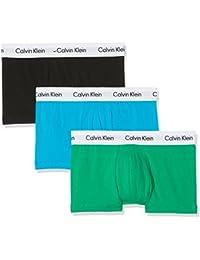 Calvin Klein, Bóxer para Hombre (Pack de 3)