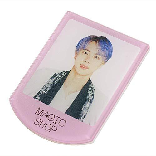 Zhenzhiao Kpop BTS Bangtan Boys 4th Muster Magischer Laden Japan Handelsware Acryl Abzeichen Jin Jungkook Jimin RM Suga Brosche - Jin