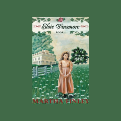 Elsie Dinsmore  Audiolibri