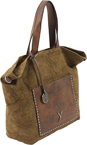 SURI FREY Lilly City-Shopper 40cm 200 brown