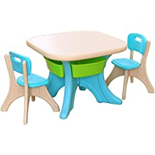Suchergebnis Auf Amazonde Für Kindertisch Garten Kunststoff