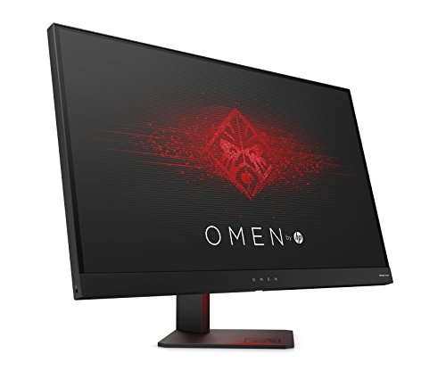 Omen by HP 27 inch Gaming Monitor (Nvidia G-Sync 2560