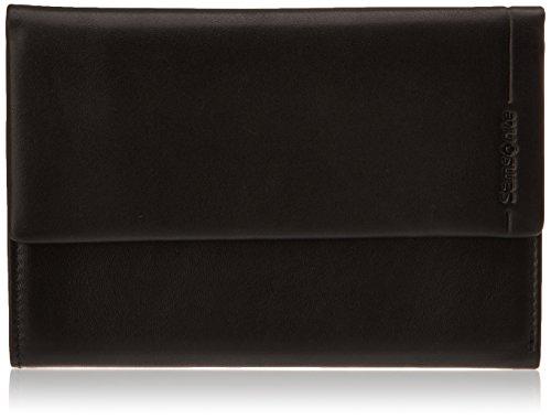 samsonite-unisex-rhode-island-slg-lwallet-12cc-zip-ext-mcredit-card-holder-black-black