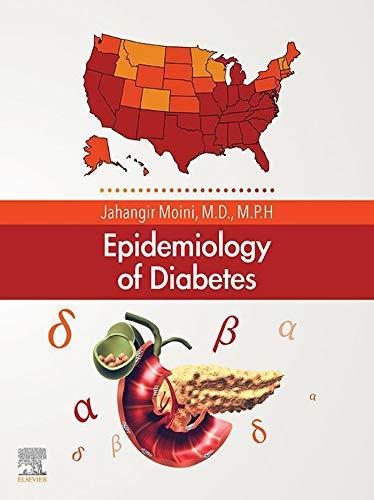 Epidemiology of Diabetes (English Edition)