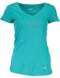 Amazon.it  Liu Jo Jeans - Verde   Donna  Abbigliamento 45438c45e18