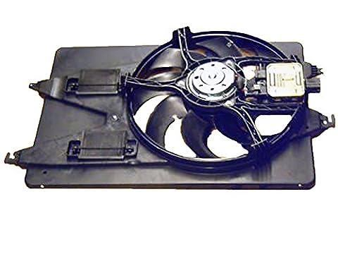 Ford 1437591Moteur et ventilateur de refroidissement