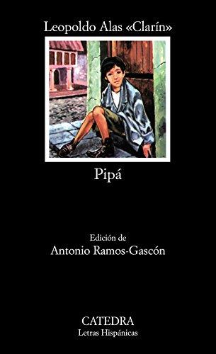 Pipá: 41 (Letras Hispánicas) por Leopoldo Alas «Clarín»