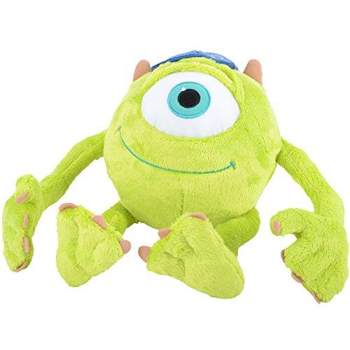 Plüsch kuschelig weich Kinder Spielzeug Mike mit Monsters University Gap INC. Alter 0+