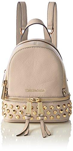 Michael Kors Rhea Zip – Bolso mochila Mujer