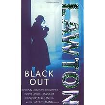 Black Out by John Lawton (1997-09-08)