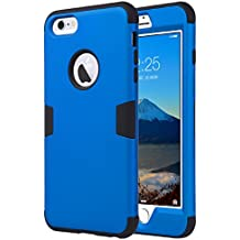 carcasa hibrida iphone 6s