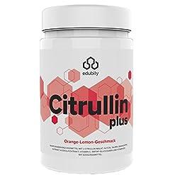 Citrullin edubily
