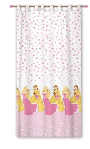 Principesse disney tenda caleffi