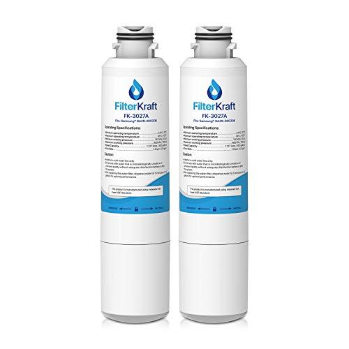 FilterKraft FK 3027A cartucho filtro agua interno