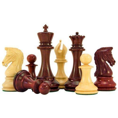 Eminenz Luxus Schach Teile