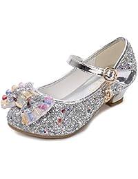 cd6d84dc1dc6a Suchergebnis auf Amazon.de für: Frozen - Silber / Mädchen / Schuhe ...