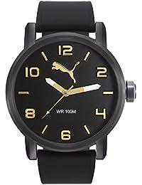 Puma Time-Herren-Armbanduhr-PU104141008