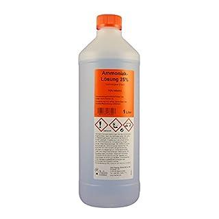 Ammoniaklösung 25 % 1 L