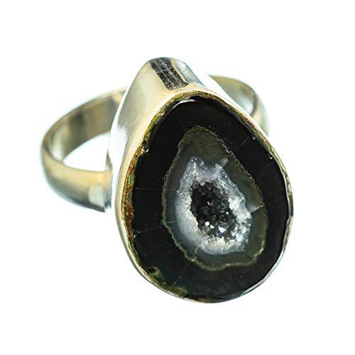 925 Sterling Silber Ring 6 ()