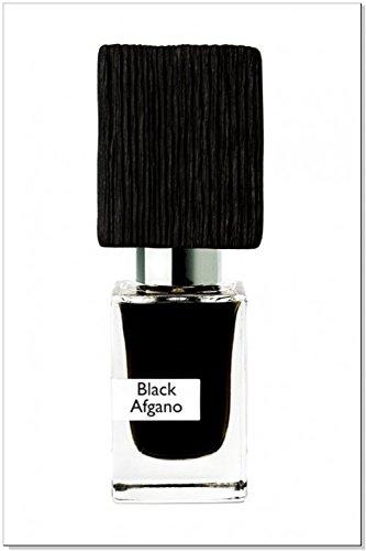 NASOMATTO BLACK AFGANO VAPO