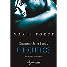 Furchtlos (Quantum, Band 2)