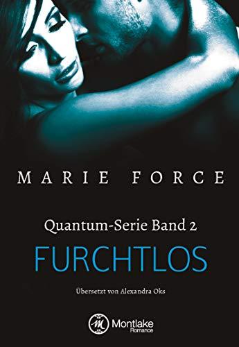 Furchtlos (Quantum, Band 2) -